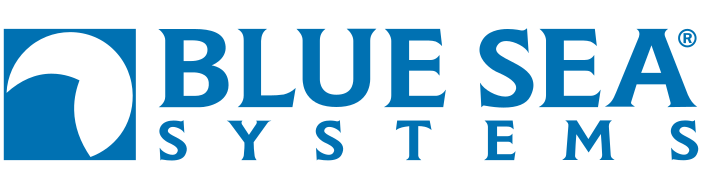 Blie Sea Systems logo
